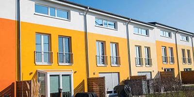 Fassadenfarben-Aufmacher