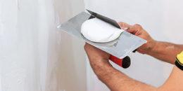 Richtig verputzen Anleitung: In 10 Schritten verputzte Wände