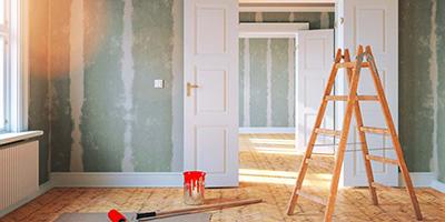 Renovierungsarbeiten-Aufmacher