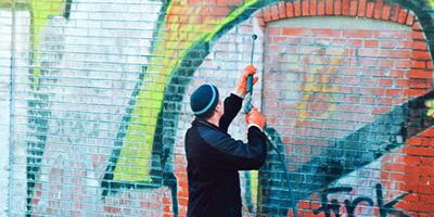 Graffiti-Entfernung-Aufmacher