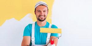 Maler-Kosten-Aufmacher